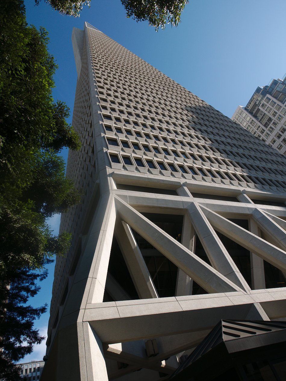 Another SF building
