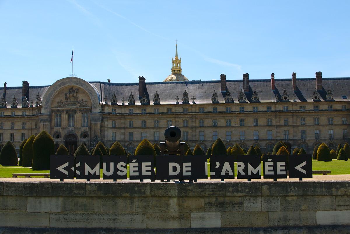 Musee de L'armee