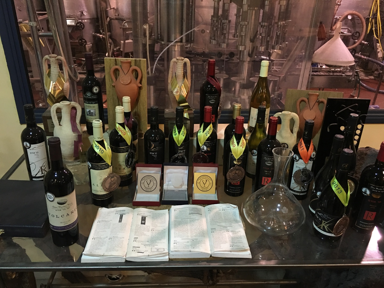 Odem Mountain Winery