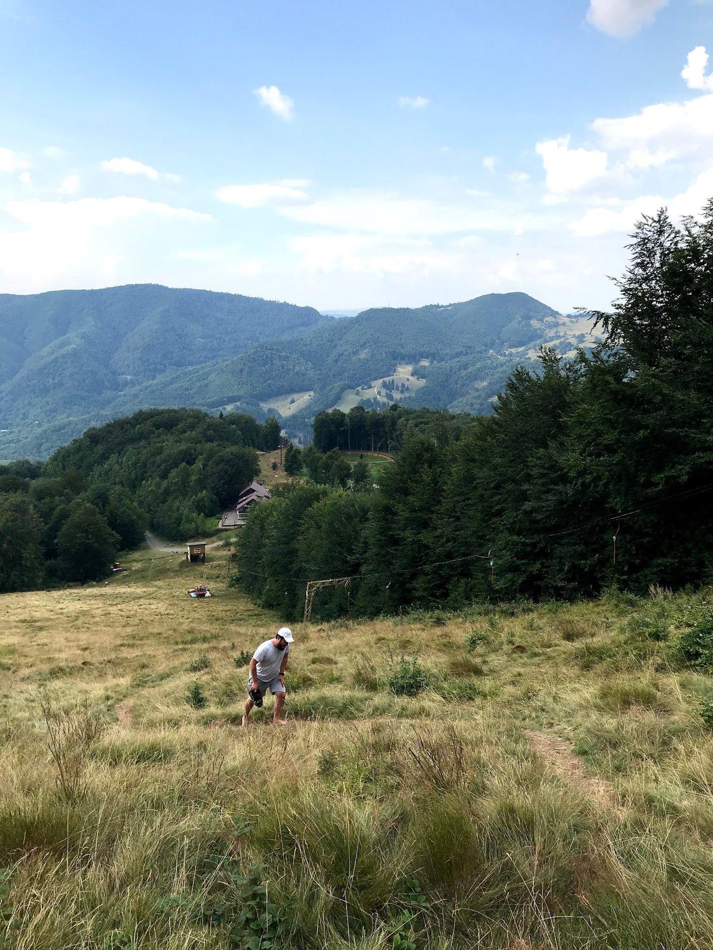 Visiting Romania: Șuior